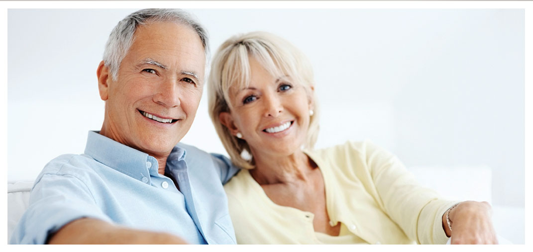 Implant Dentistry Clinton MS - Overdentures - Implant Secured
