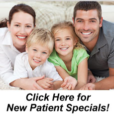 New Dental Patient Specials